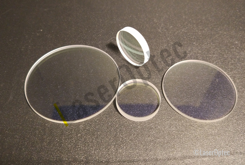 Thin Film Plate Polarizers